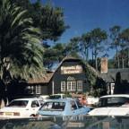 Constantia Nek restaurant 1981