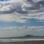 The endless beach of Milnerton