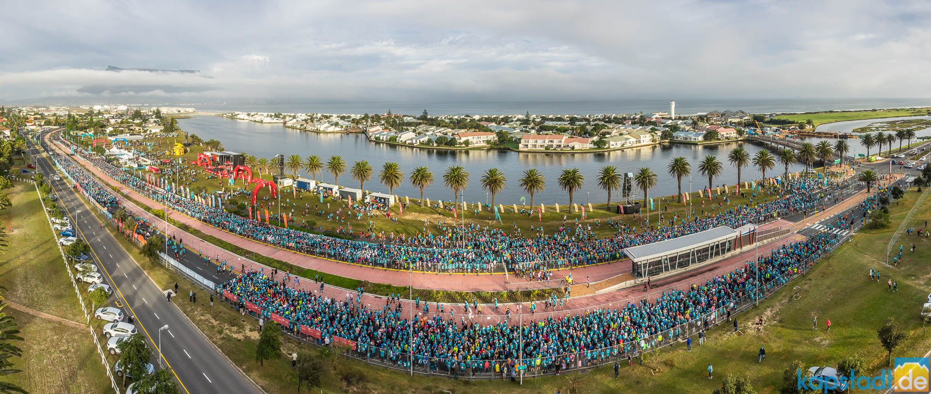 FNB Cape Town 12 ONERUN on 19.05.2019 (Start in Milnerton)