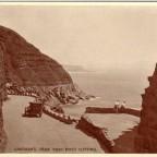 Postkarte Chapmans Peak 2