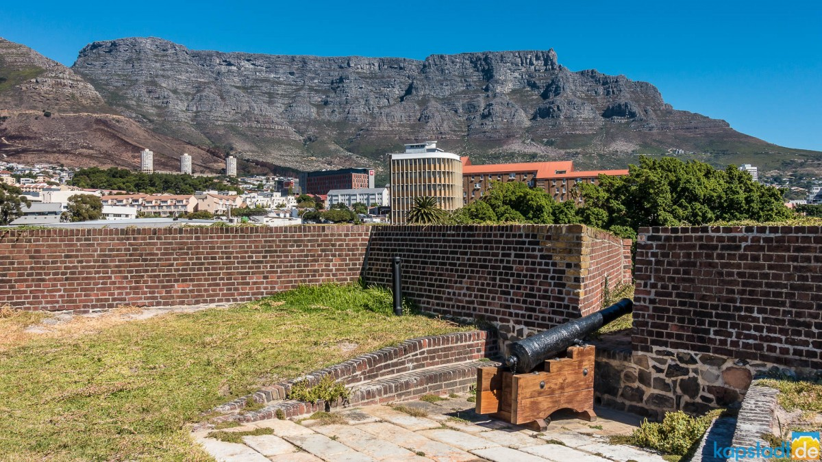 Castle of Good Hope