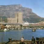 Alfred Docks 1963
