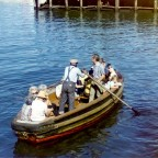 The Penny Ferry, c1971