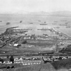 Victoria and Alfred Docks c1899
