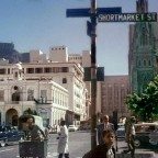 Greenmarket Square. late 1950's