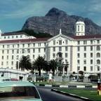 Groote Schuur Hospital 1971