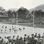 Newlands Rugby Ground 1946 1
