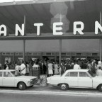 Lantern Cinema, Parow. 1974