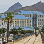 Table Bay Hotel at the V&A Waterfront