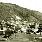 Glengariff Rd, Sea Point c1925