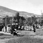 De Waal Park c1880