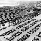 Grand Parade 1942