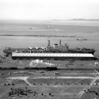 HMS Eagle 1967