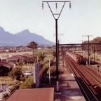 Retreat Station 1960s