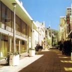 Church street 1980