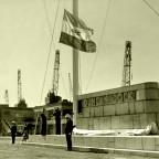 Duncan Dock 1944
