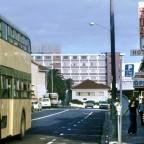 Regent street,Sea Point, 1974
