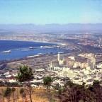 City view 1967