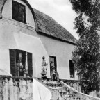 Loevenstein c1890