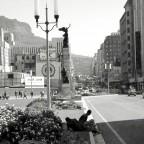 Adderley street, 1959