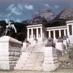 Cape Town 1949 1