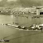 Duncan Docks early 60's