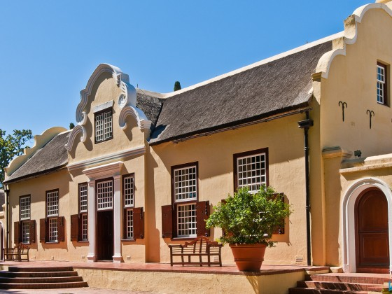 Vergelegen Wine Estate in Somerset West