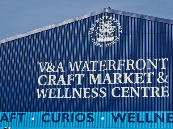 Craft Market at the V&A Waterfront