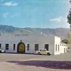 Alphen winery, Constantia. c1968