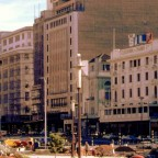 Cleghorns 1969