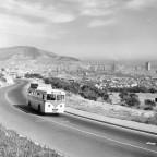 De Waal Drive, c1964