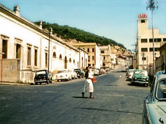Unknown street 1955