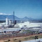 Fedmis Plant Milnerton 1974