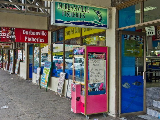 Durbanville Fisheries