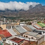 Bo-Kaap Malay Quarter (City Bowl)