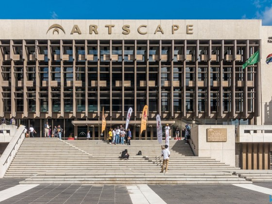 Artcape Opera House