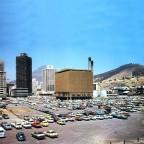 Rogge bay 1980