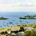 Simonstown docks 1967
