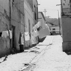Korhaan str, District six, 1966