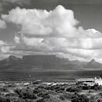 Blouberg village c1950