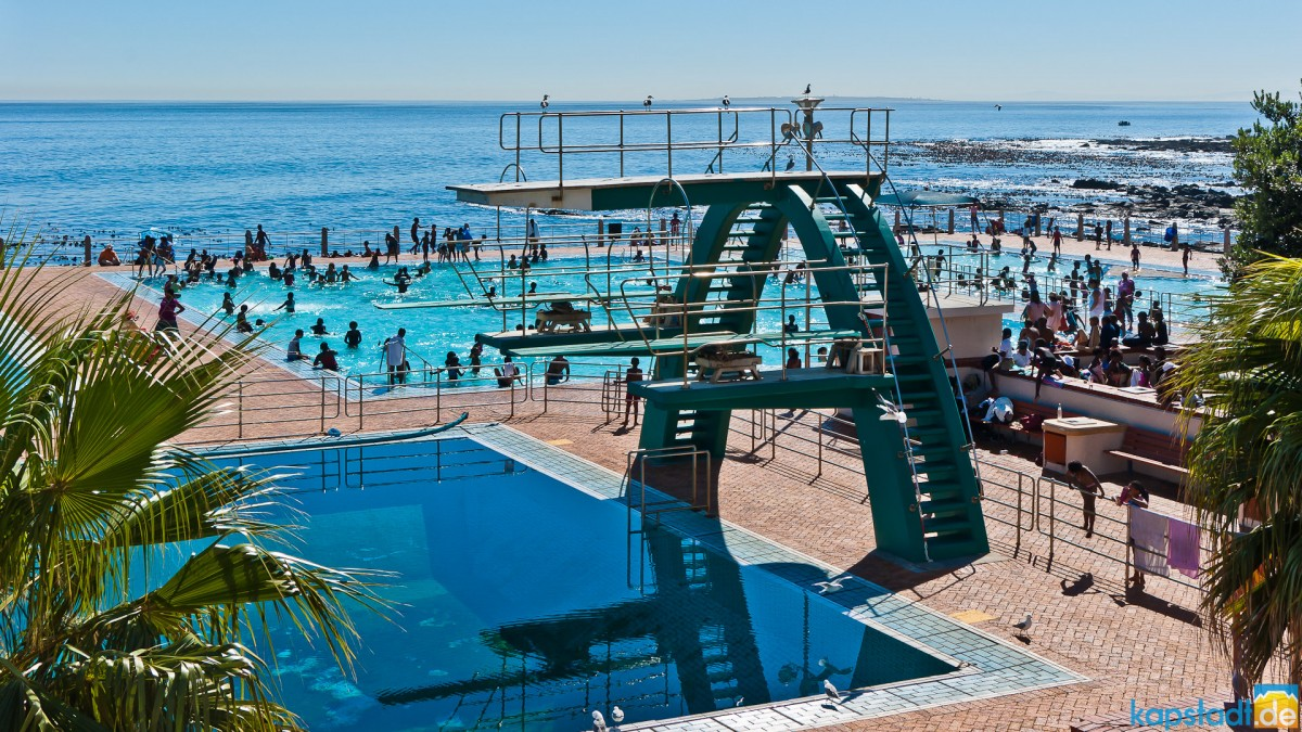 Sea Point baths
