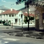 Corner London and Main,Sea Point, late Fifties