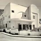 Vredehoek Shul, c1951