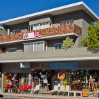 Shop in Kloof Street