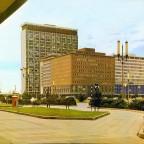 Sanlam Naspers building 1967
