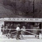 The original Snoekies in Houtbay