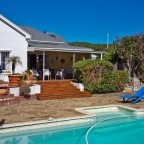 Milkwood Holiday Accommodation in Kommetjie