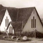 St. Margarets church, Fish Hoek 1948
