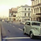 Adderley street 1965