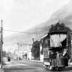 Darling street circa 1905